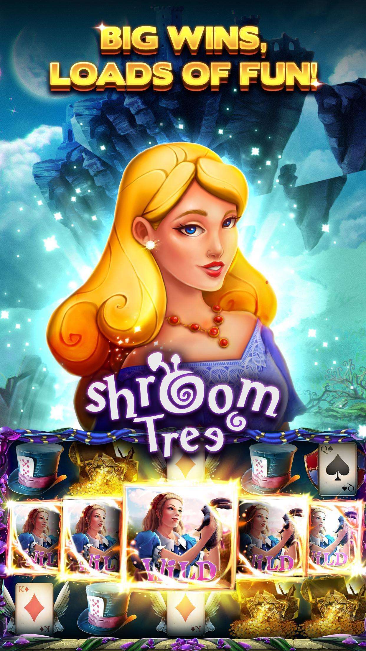 Free Slots Casino - Adventures 2.8.3402 Screenshot 1