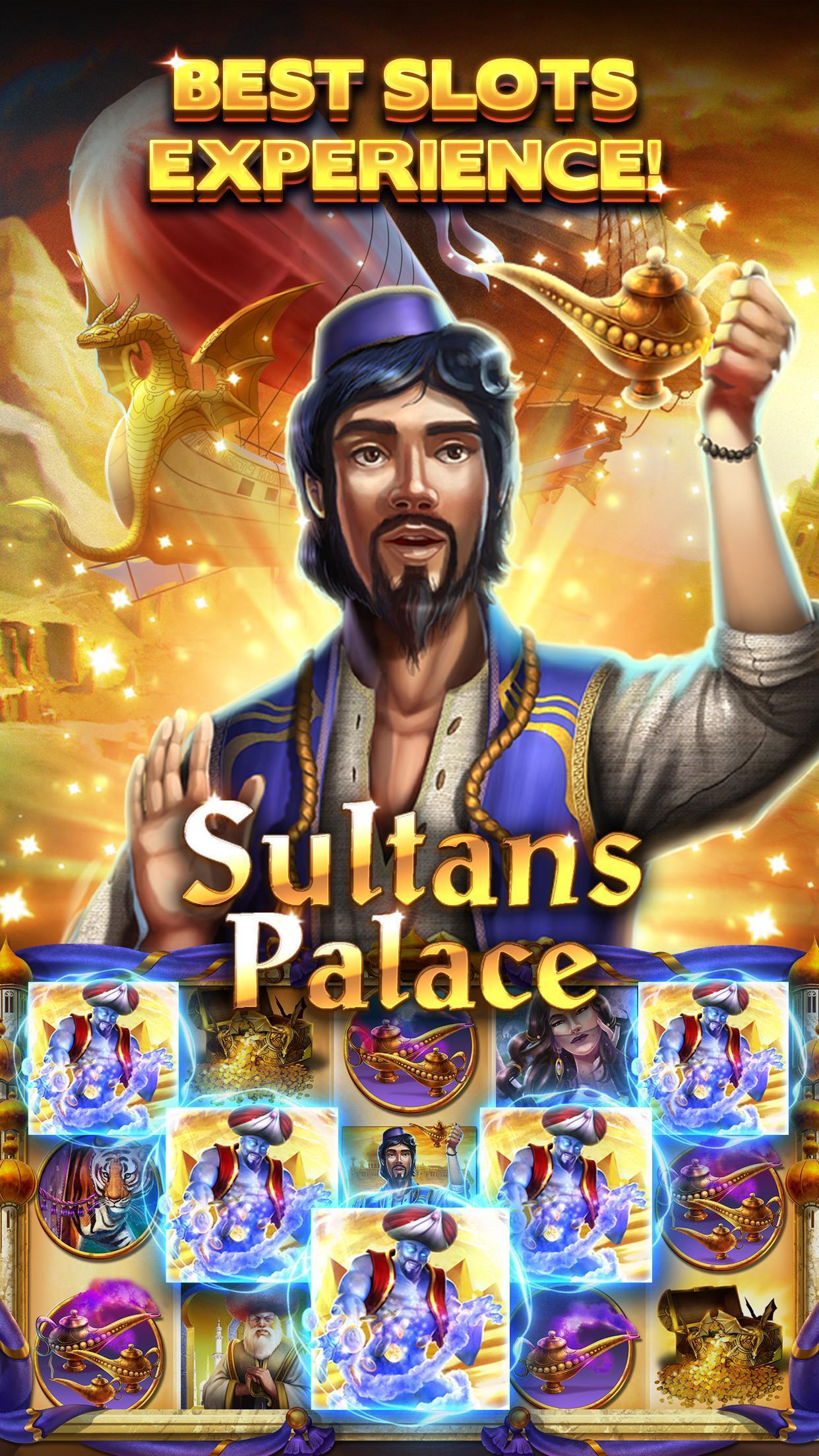 Free Slots Casino - Adventures 2.8.3402 Screenshot 5