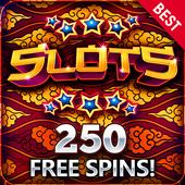 Slots Casino - Hit it Big app icon