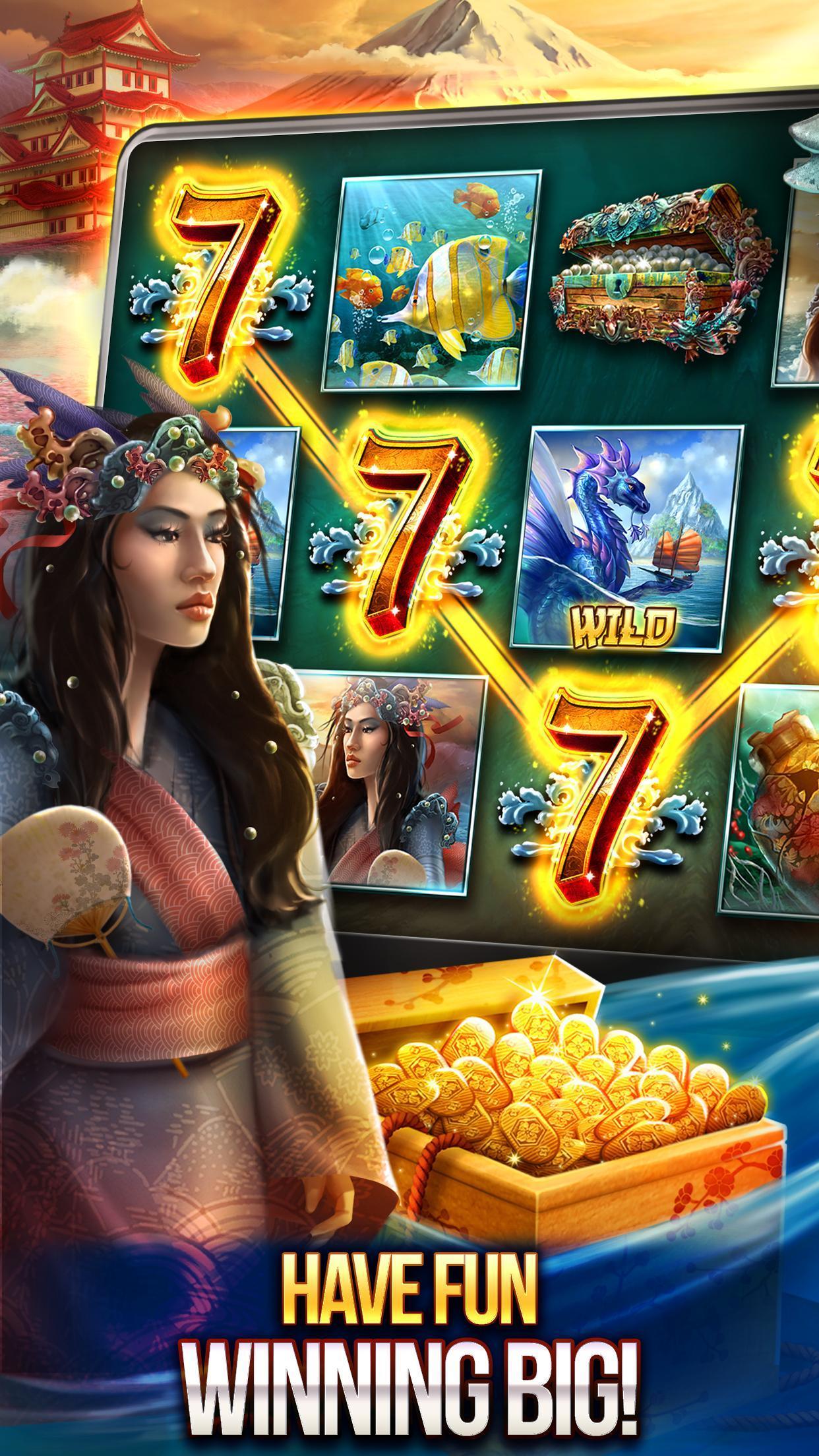 Slots Casino - Hit it Big 2.8.3403 Screenshot 1