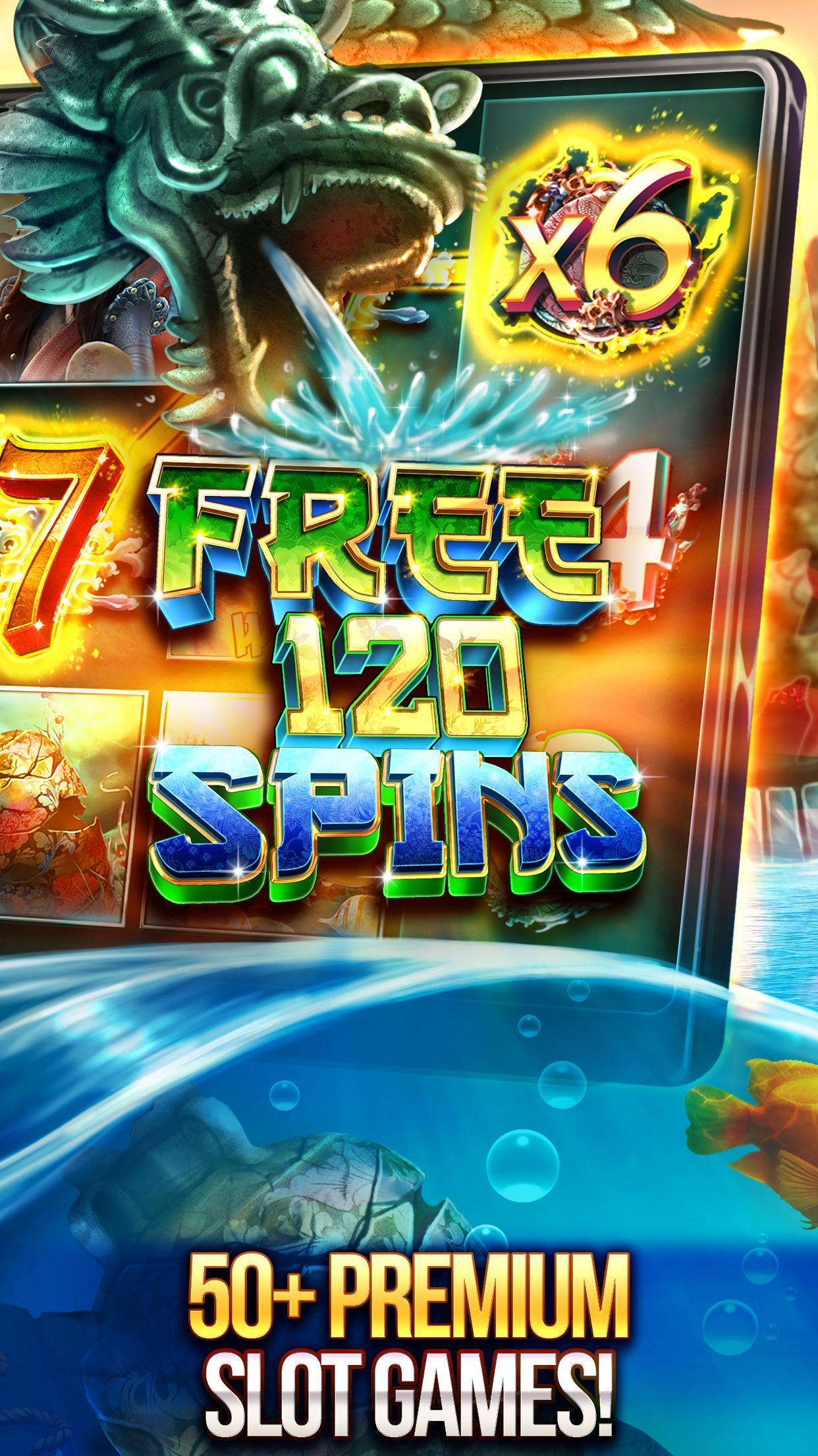 Slots Casino - Hit it Big 2.8.3403 Screenshot 2