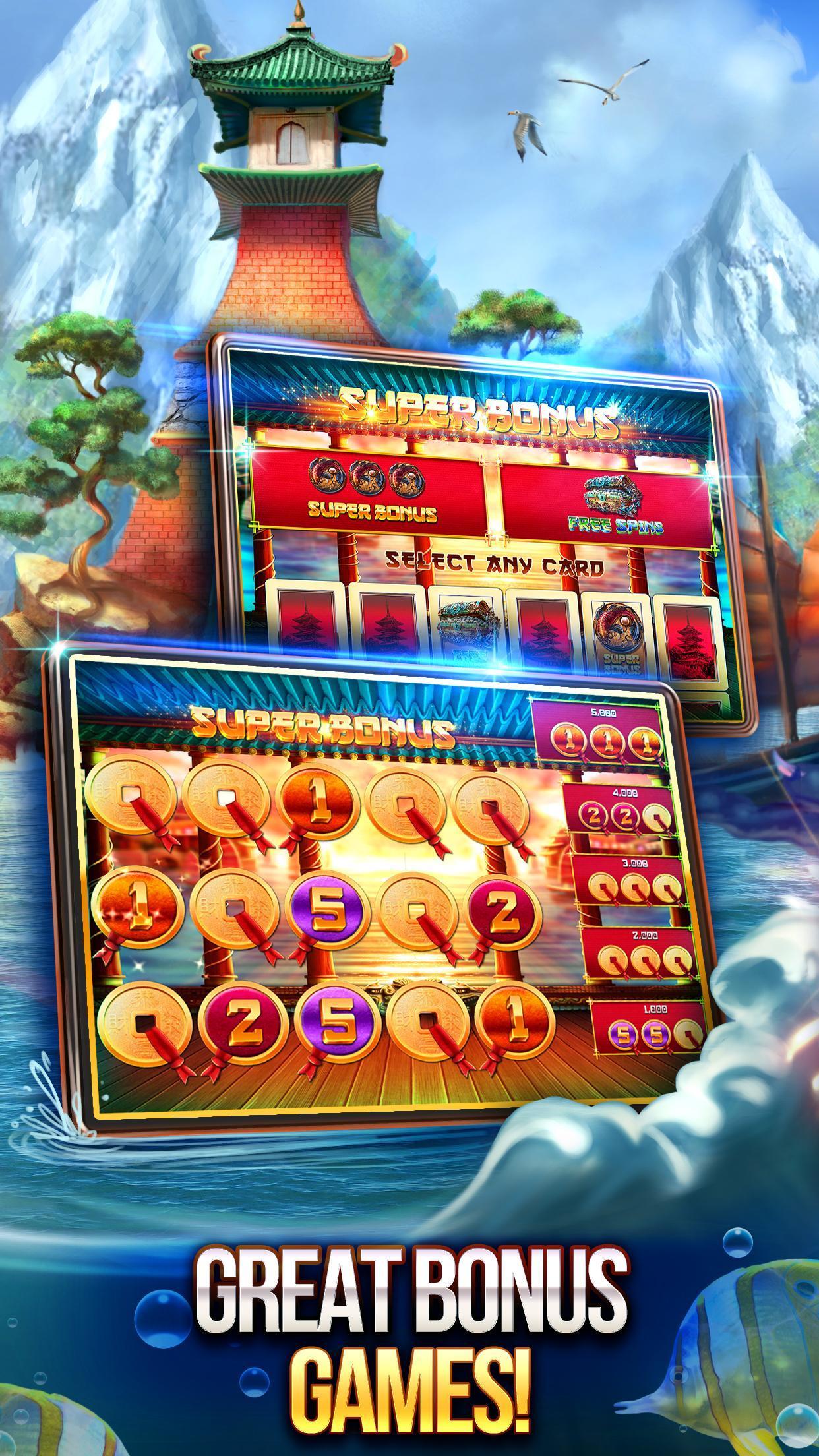 Slots Casino - Hit it Big 2.8.3403 Screenshot 3