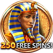 Slots™ - Pharaoh's adventure app icon