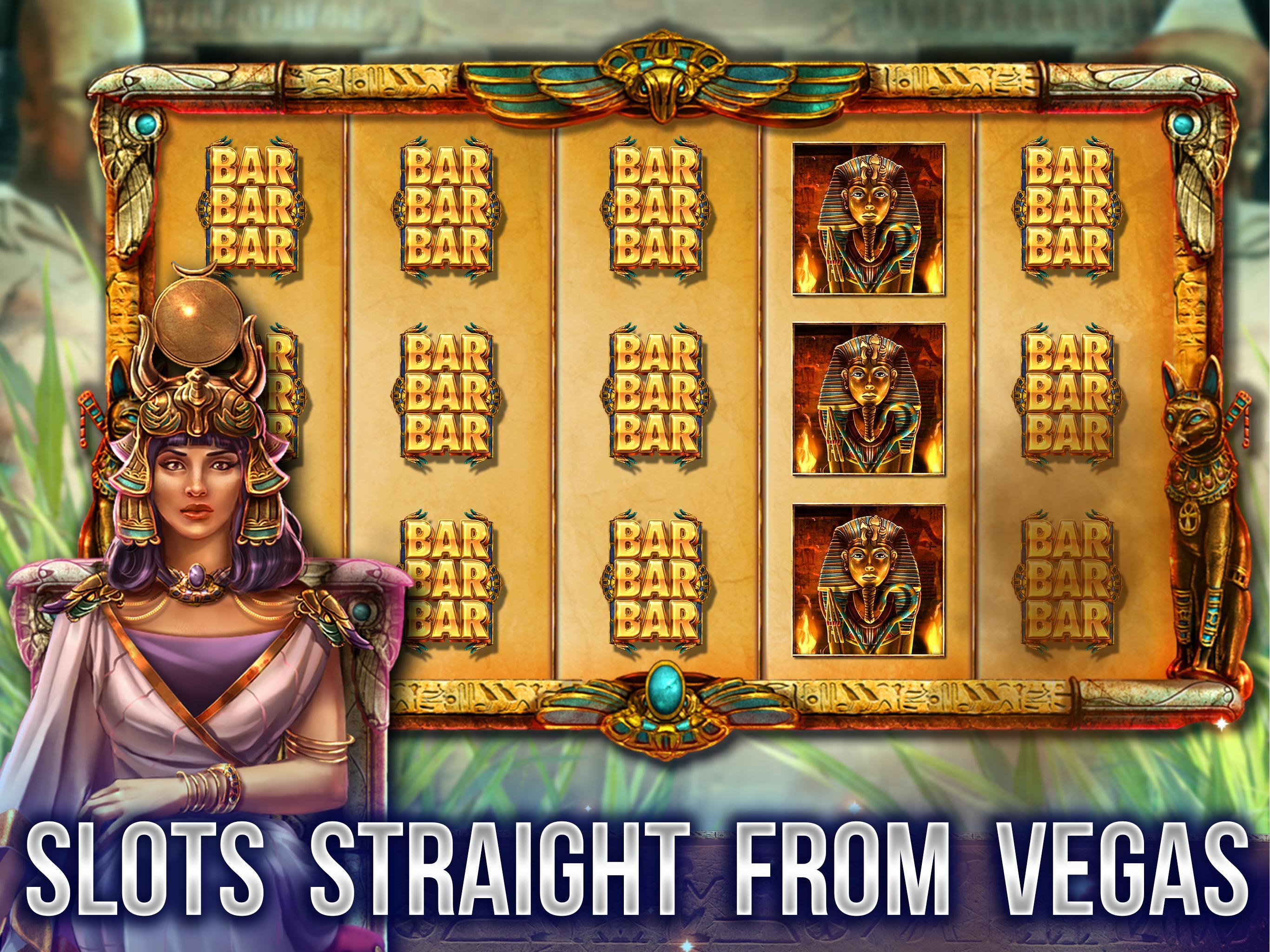 Slots - Epic Casino Games 2.8.3402 Screenshot 4