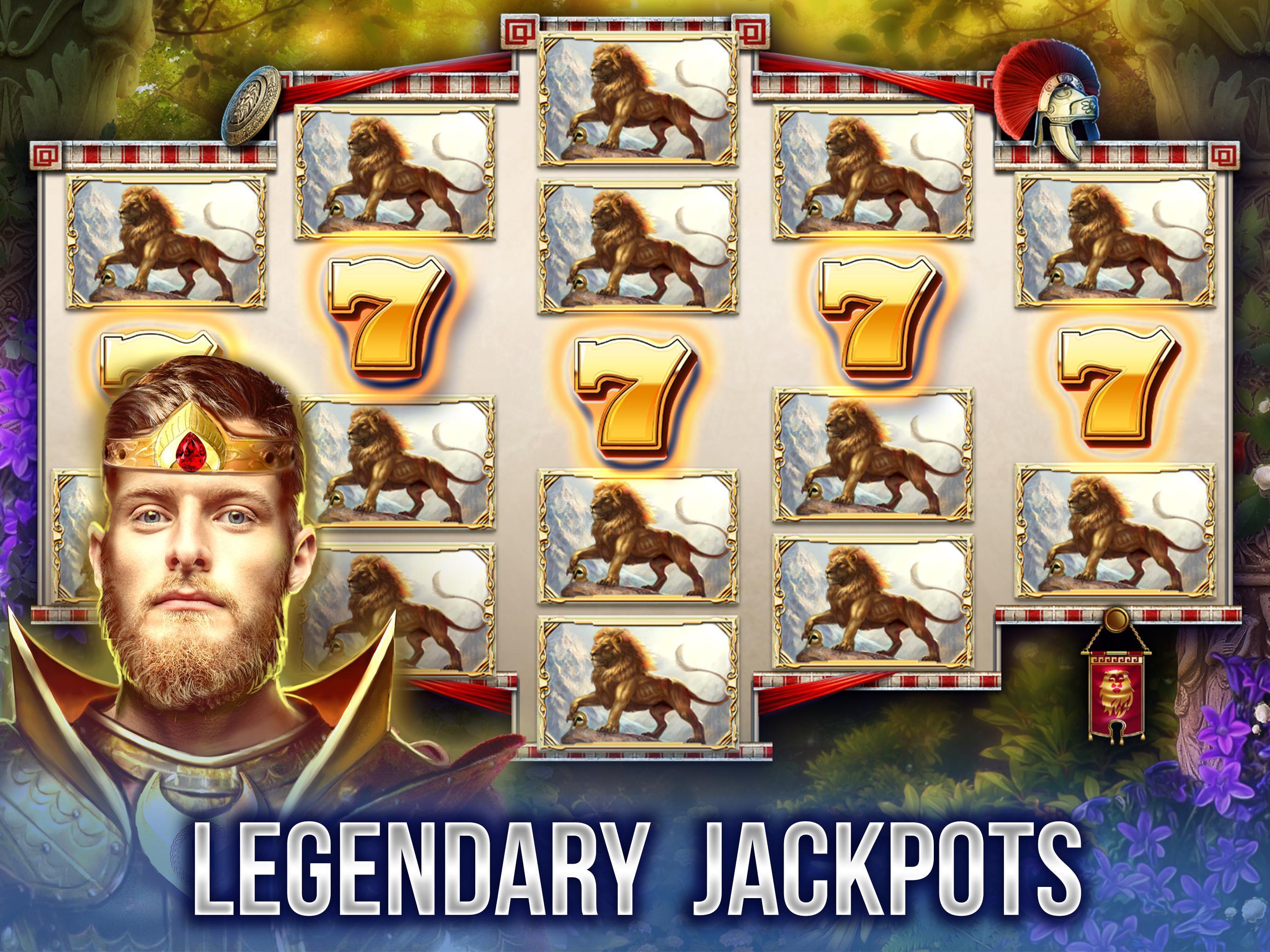 Slots - Epic Casino Games 2.8.3402 Screenshot 5