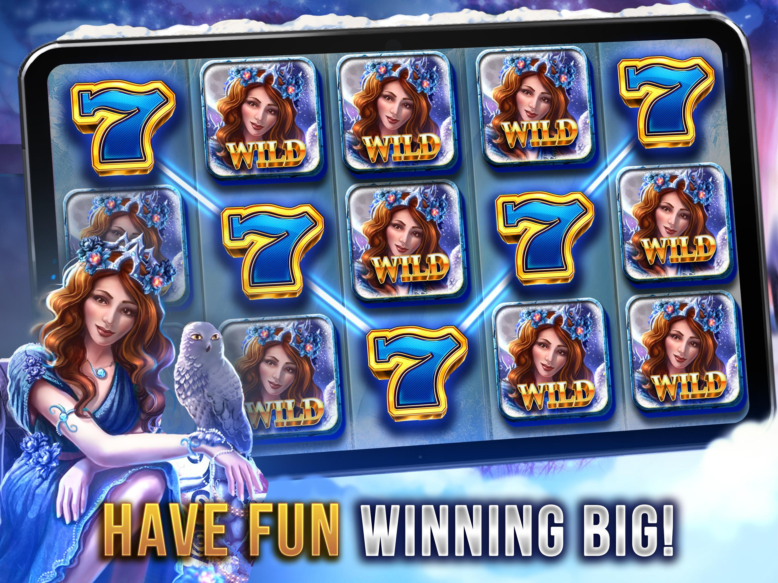 Slot Games 2.8.3600 Screenshot 1