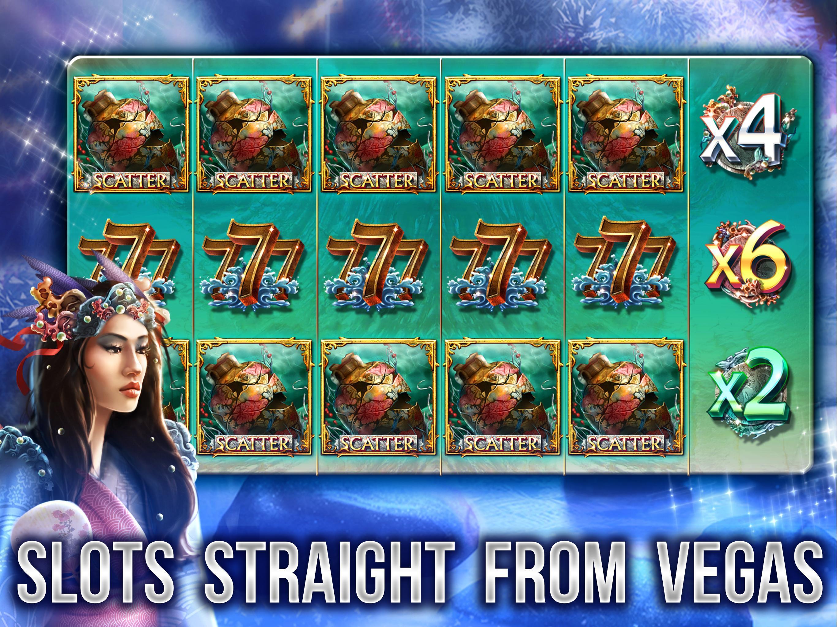 Slot Games 2.8.3600 Screenshot 14