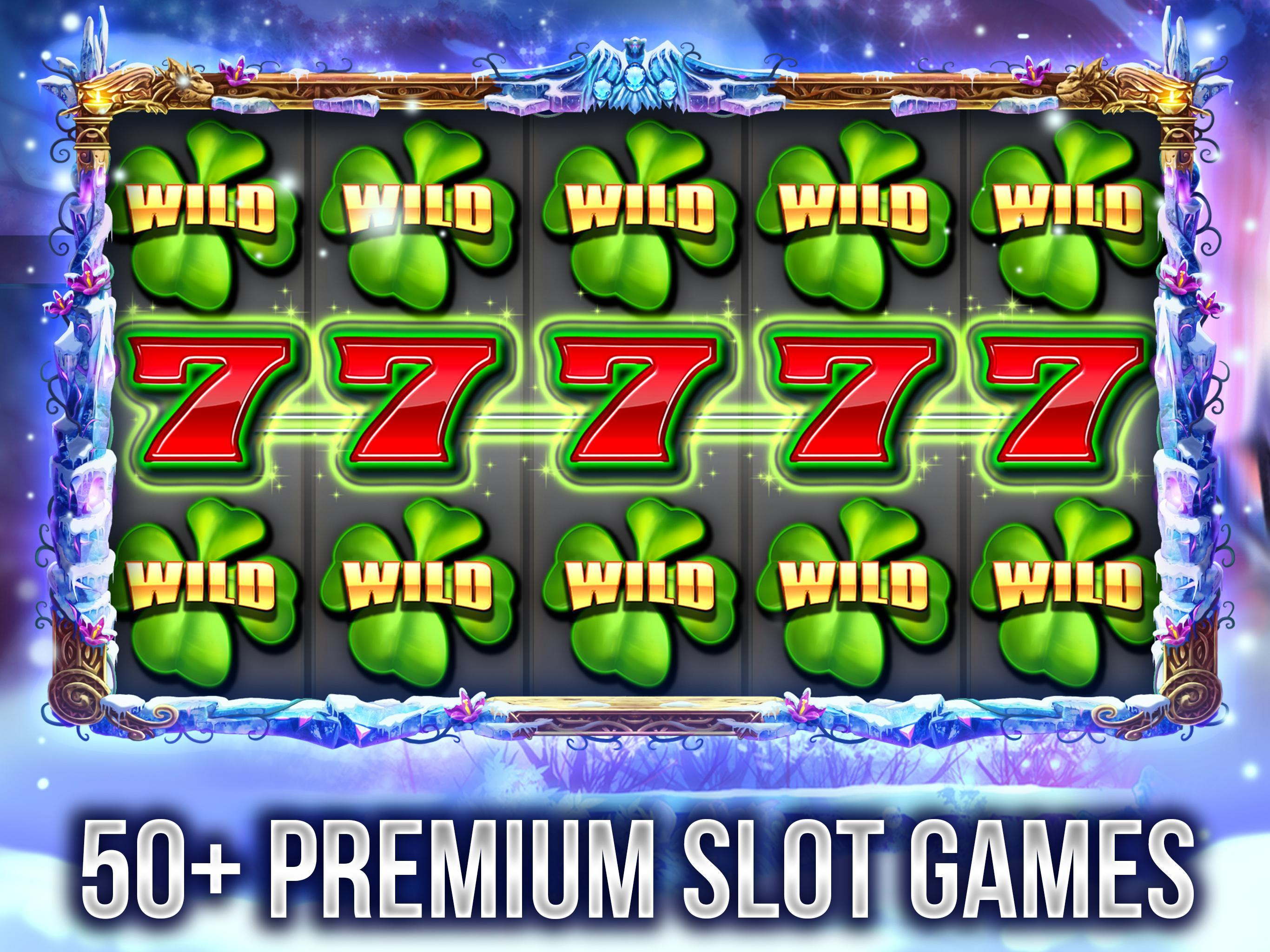 Slot Games 2.8.3600 Screenshot 2