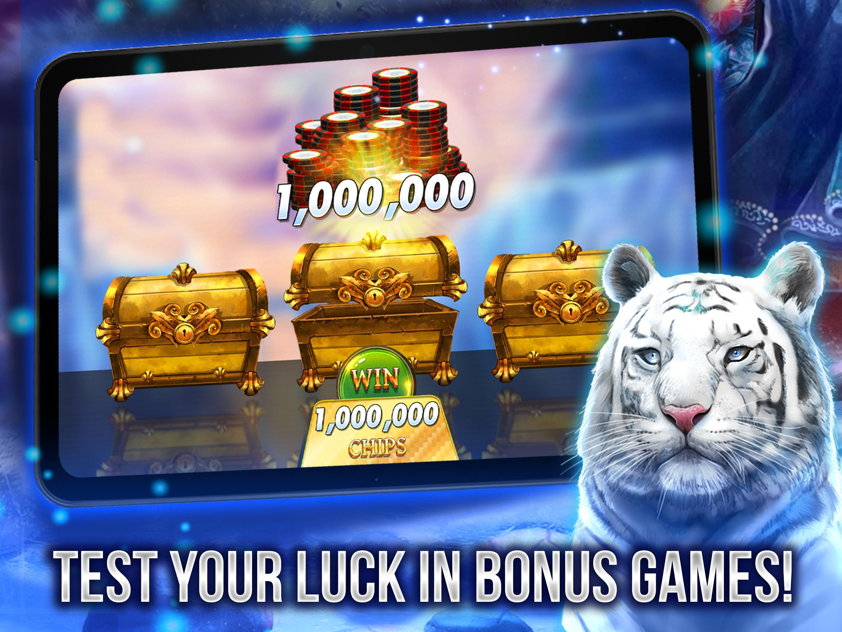 Slot Games 2.8.3600 Screenshot 3