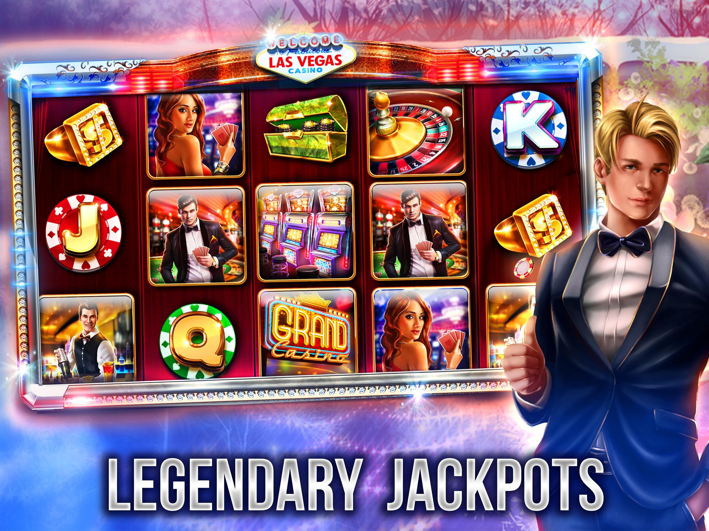 Slot Games 2.8.3600 Screenshot 5