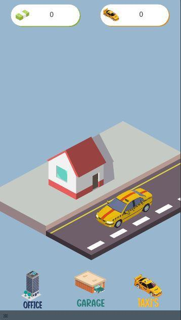 Idle Taxi Manager 1.2 Screenshot 5