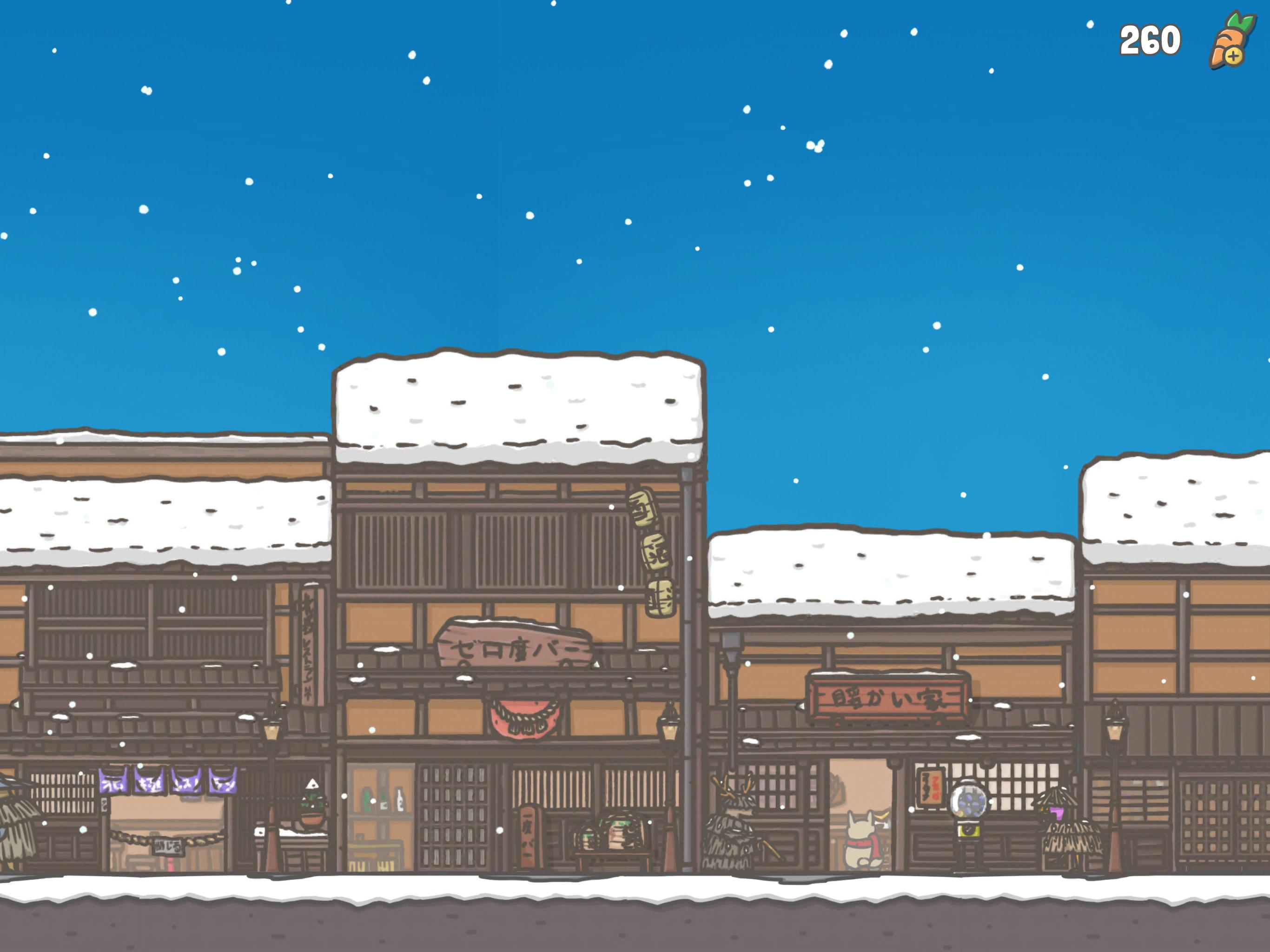 Tsuki Adventure 1.18.2 Screenshot 11