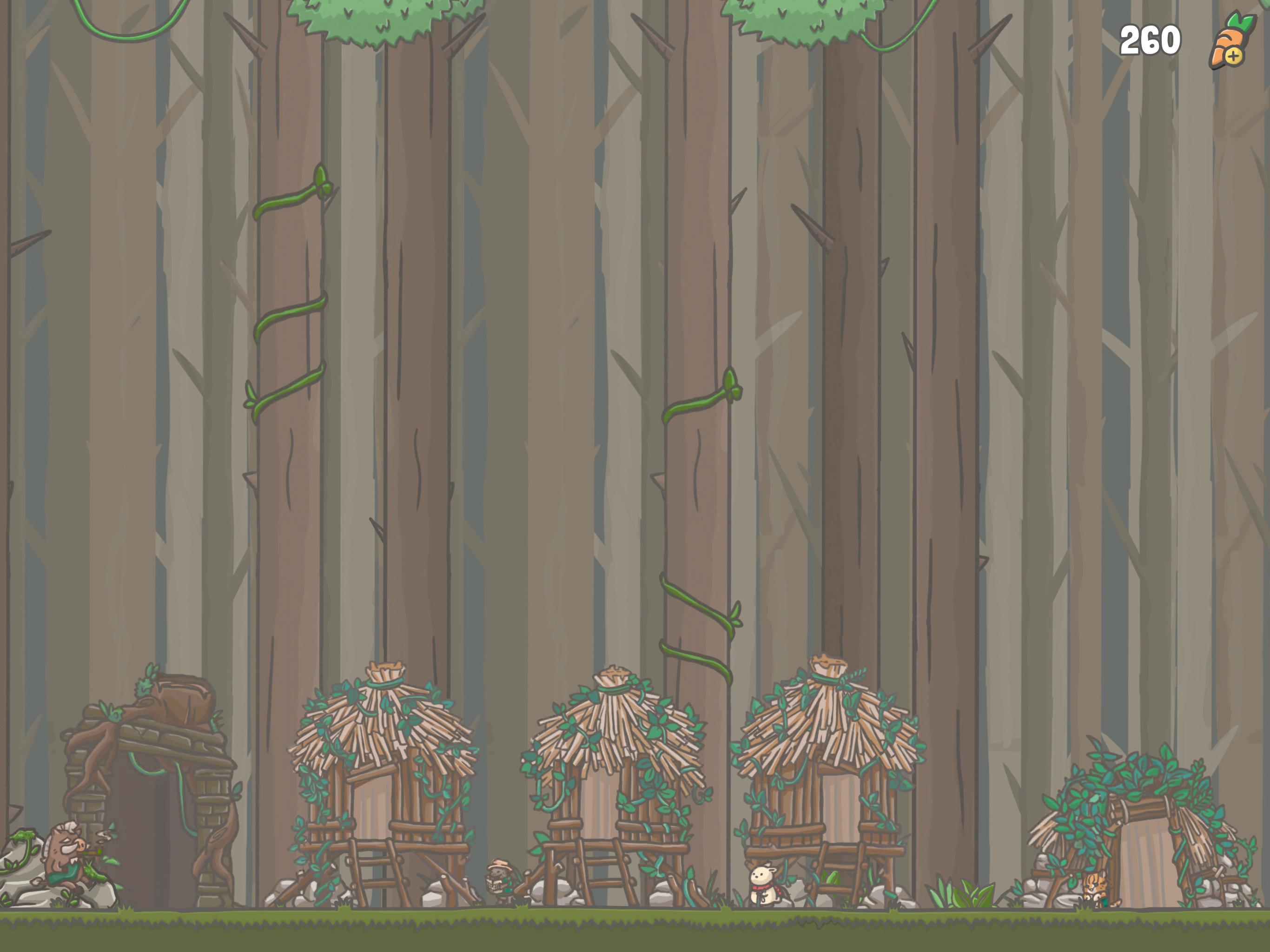 Tsuki Adventure 1.18.2 Screenshot 12
