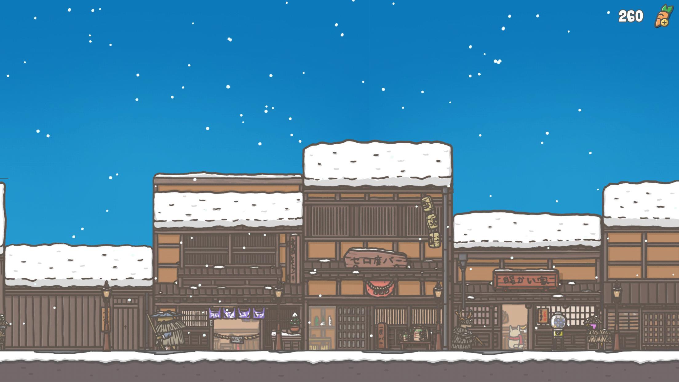 Tsuki Adventure 1.18.2 Screenshot 3