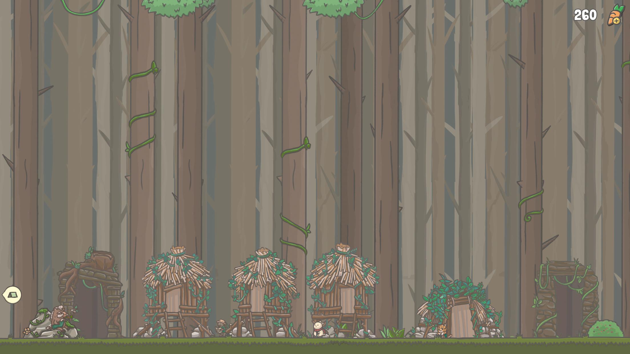 Tsuki Adventure 1.18.2 Screenshot 4