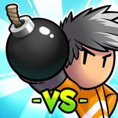 Bomber Friends app icon