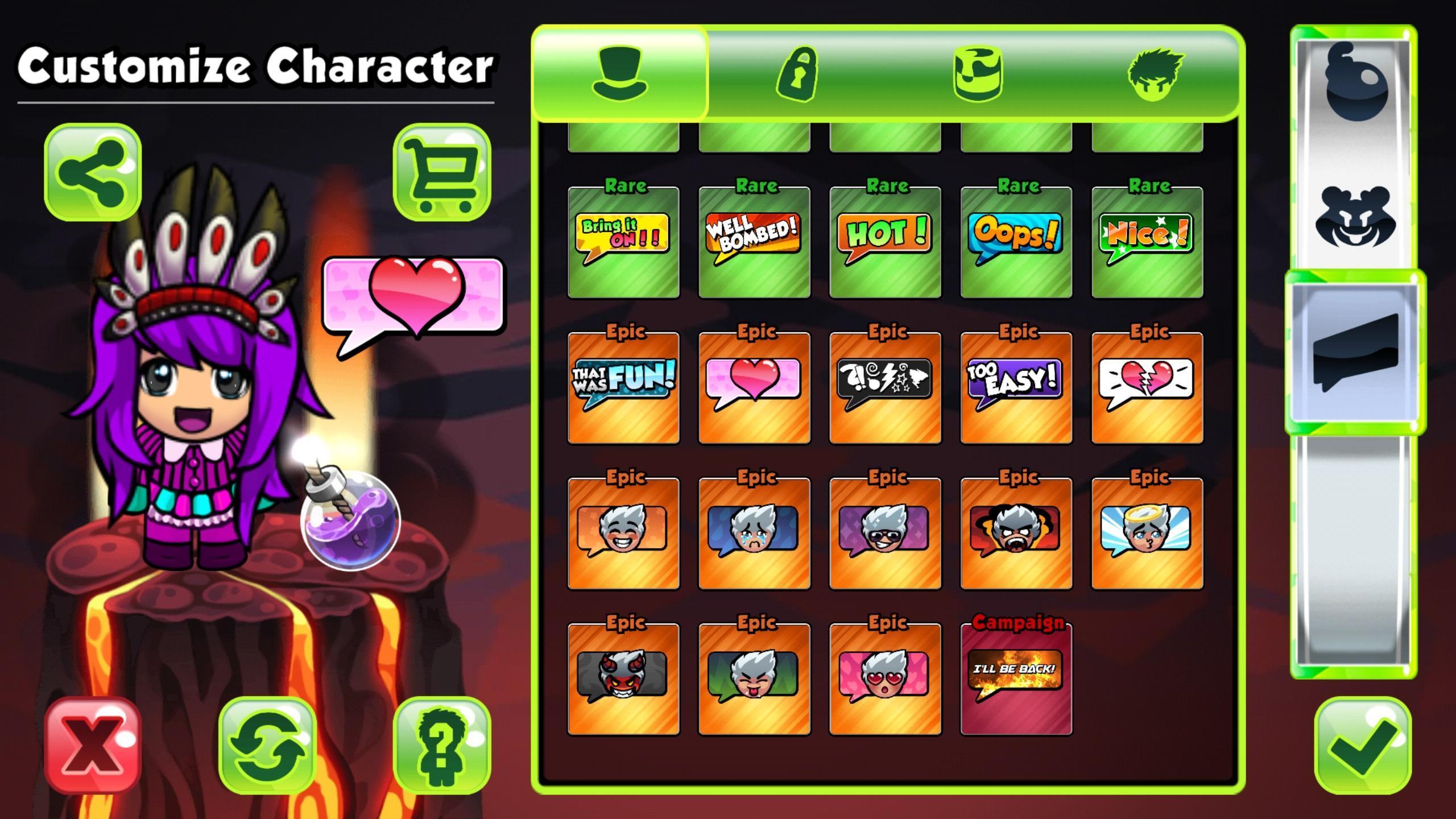Bomber Friends 3.95 Screenshot 10