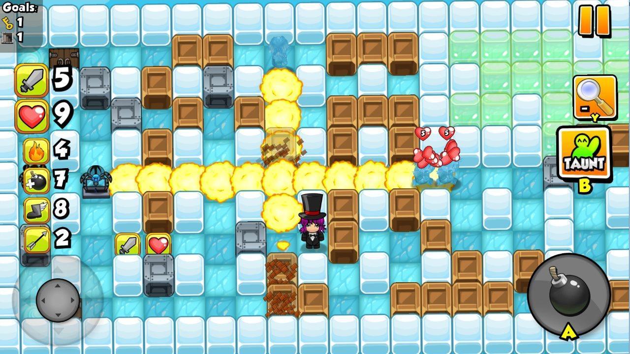 Bomber Friends 3.95 Screenshot 11