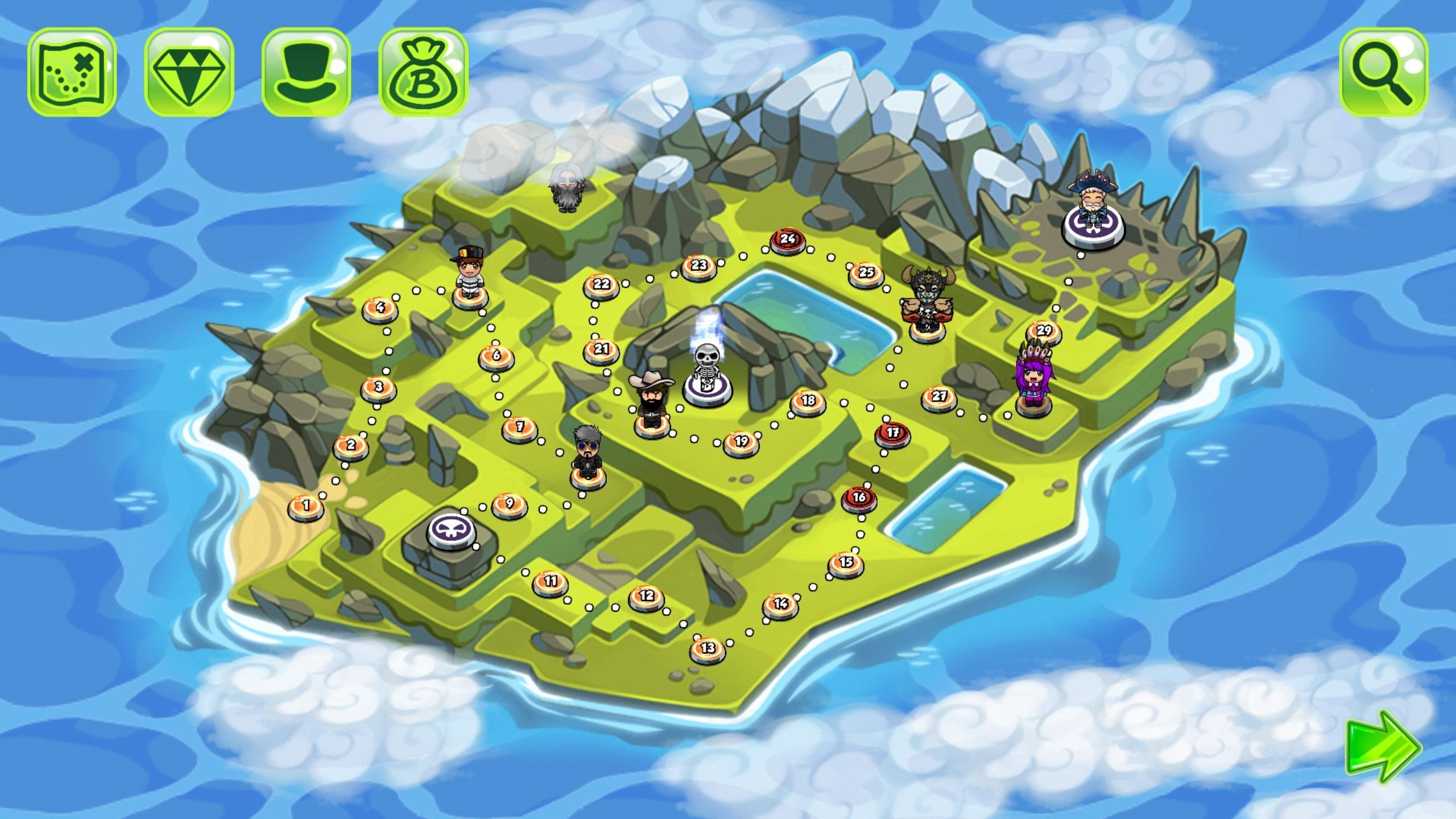 Bomber Friends 3.95 Screenshot 13