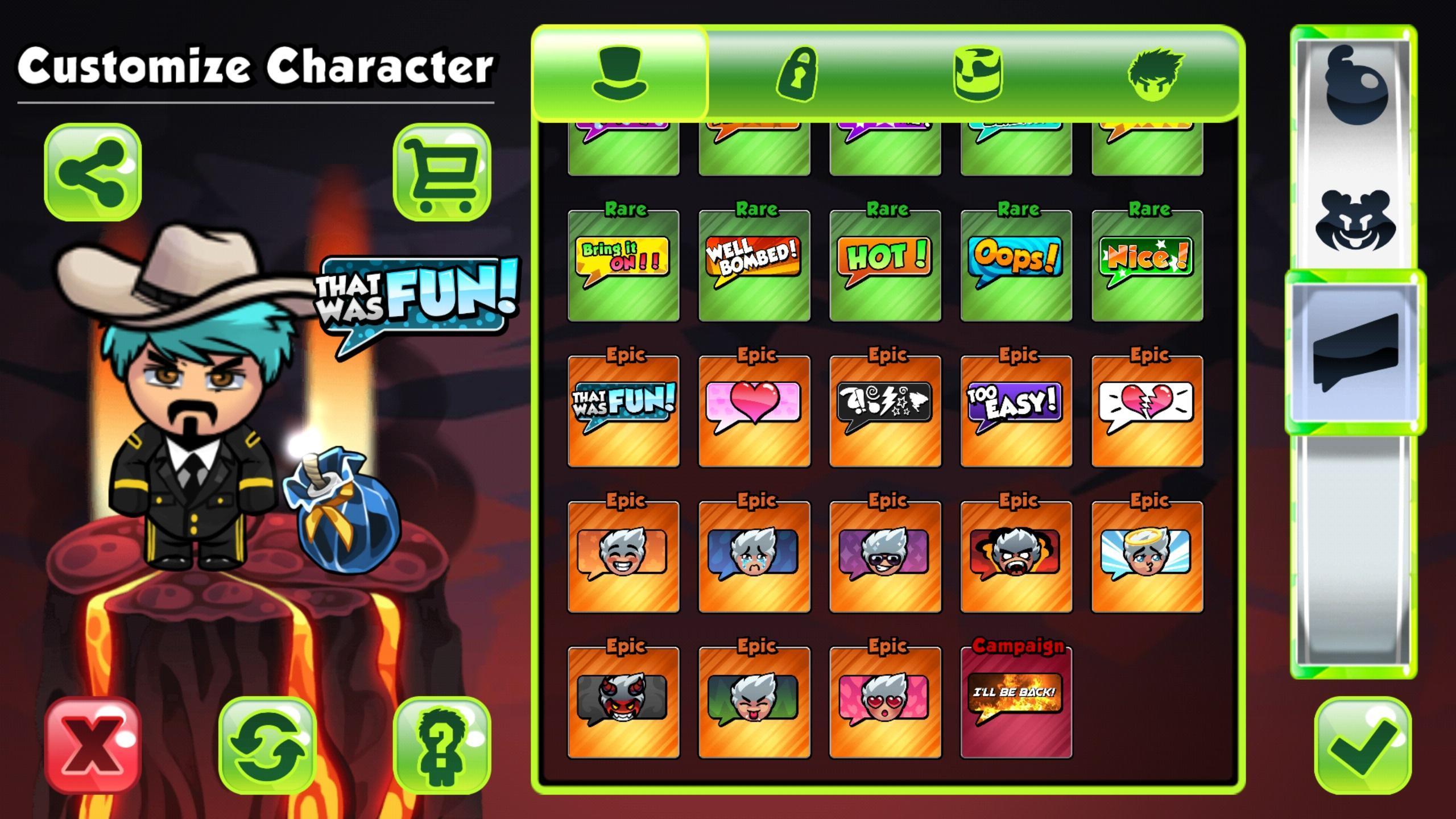 Bomber Friends 3.95 Screenshot 2