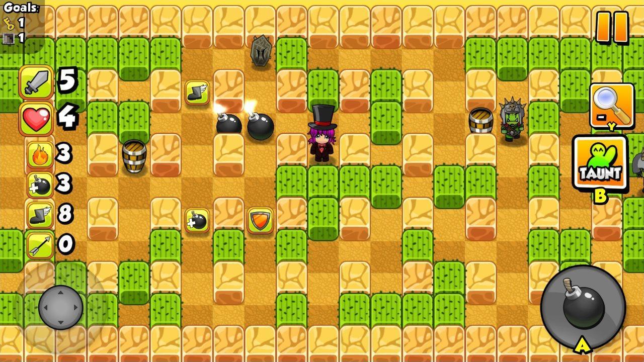 Bomber Friends 3.95 Screenshot 3