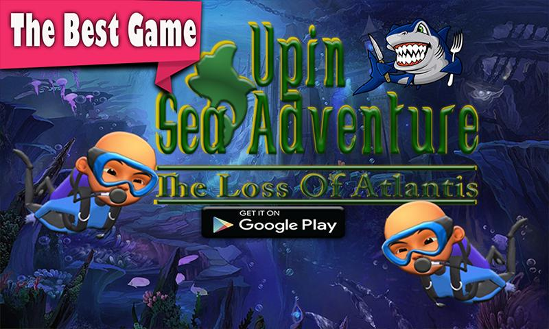 Ipin Deep Sea Adventure 2.8.2 Screenshot 3
