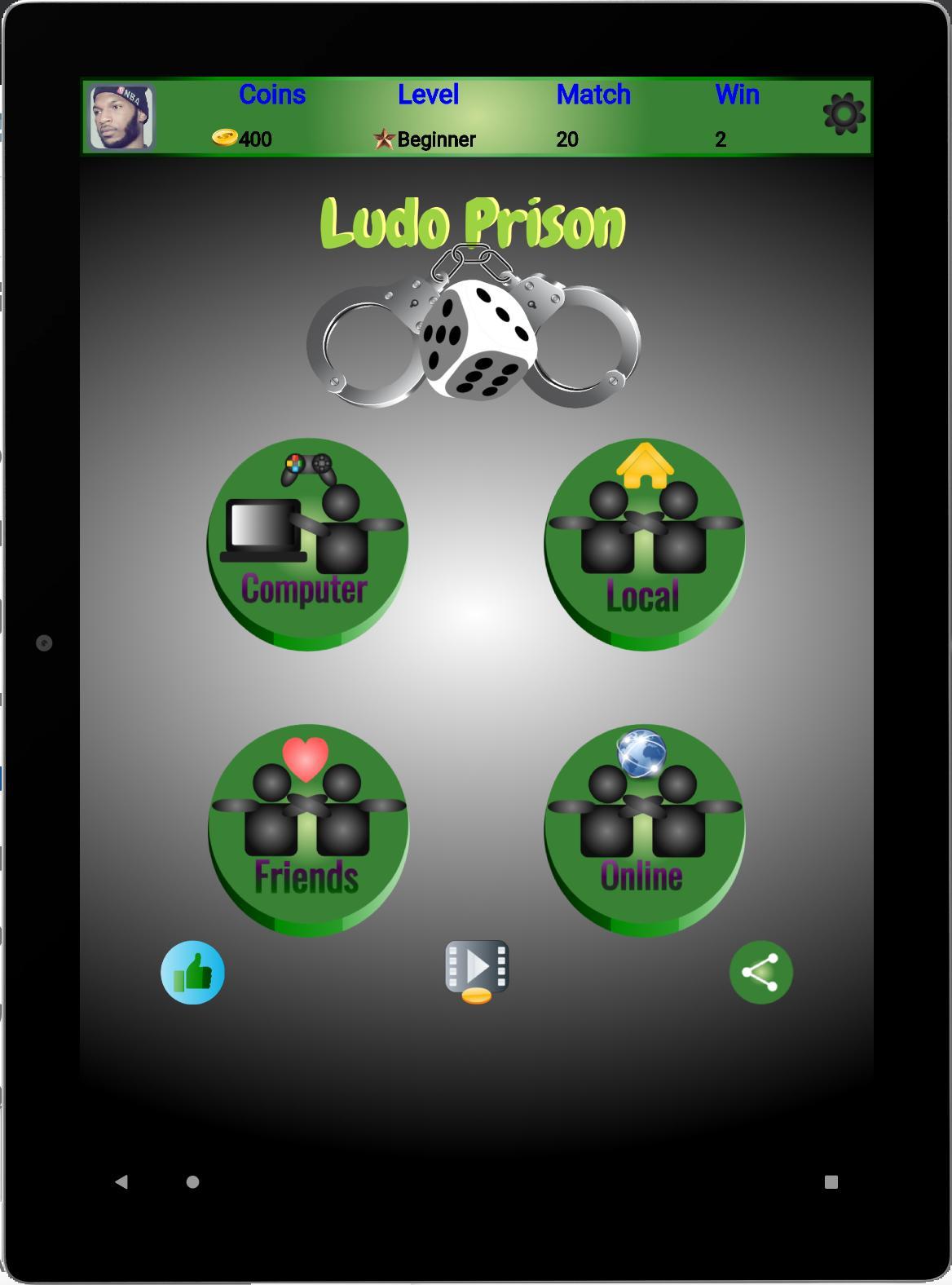 Ludo Prison 10 Screenshot 14