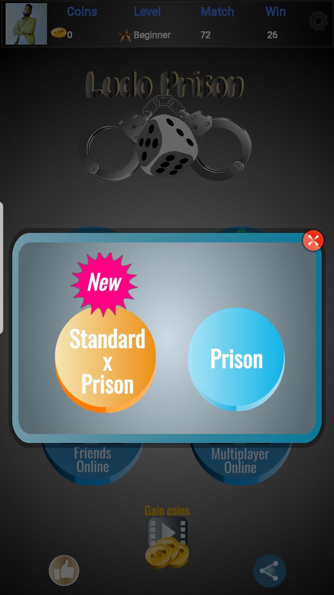 Ludo Prison 10 Screenshot 3