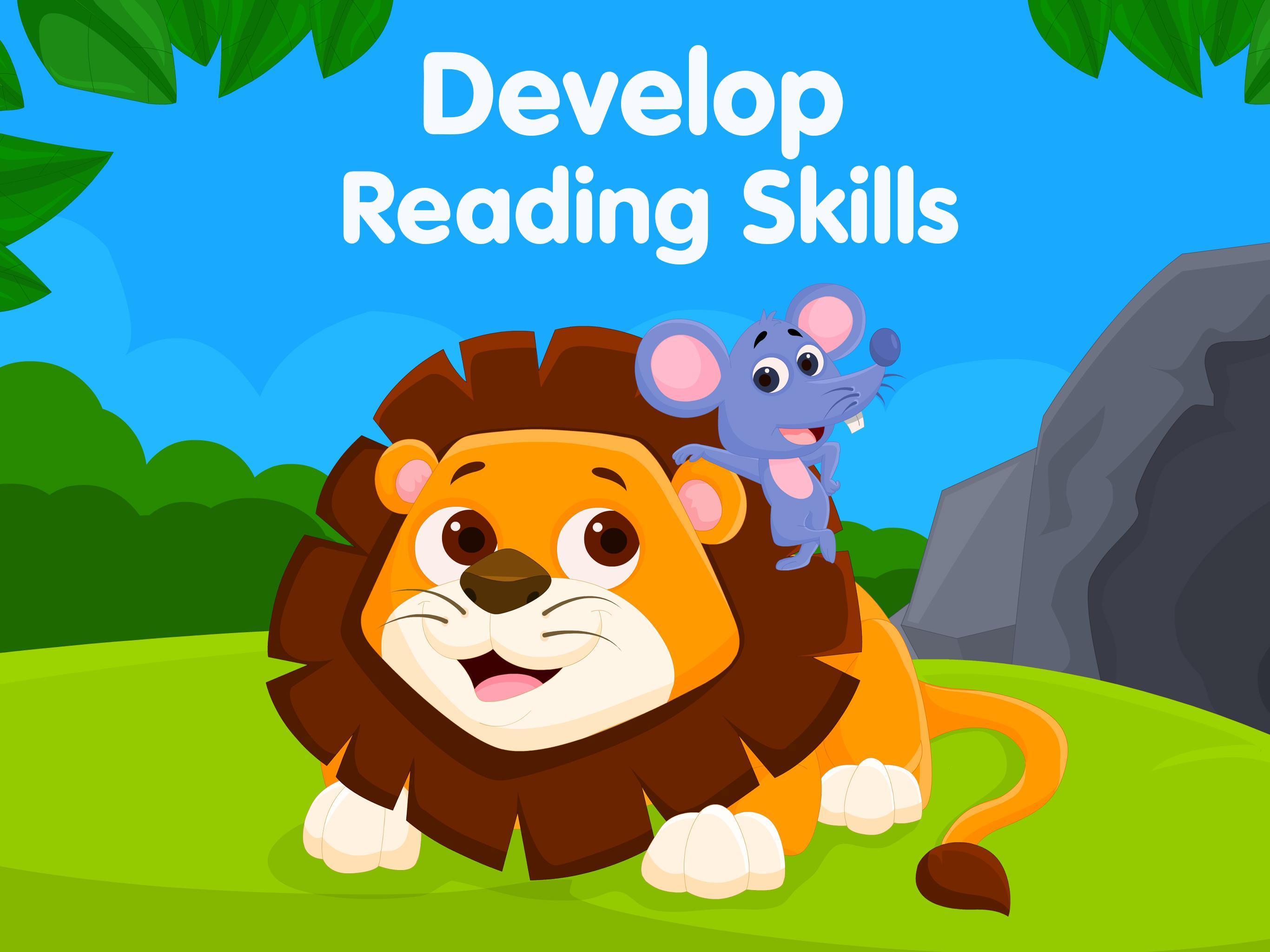 KidloLand Nursery Rhymes, Kids Games, Baby Songs 16.0 Screenshot 3