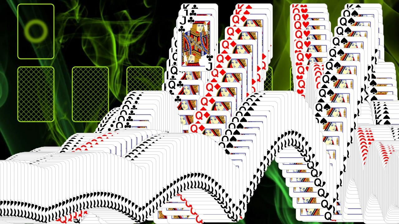 Russian Cell Solitaire 5.0.1792 Screenshot 4