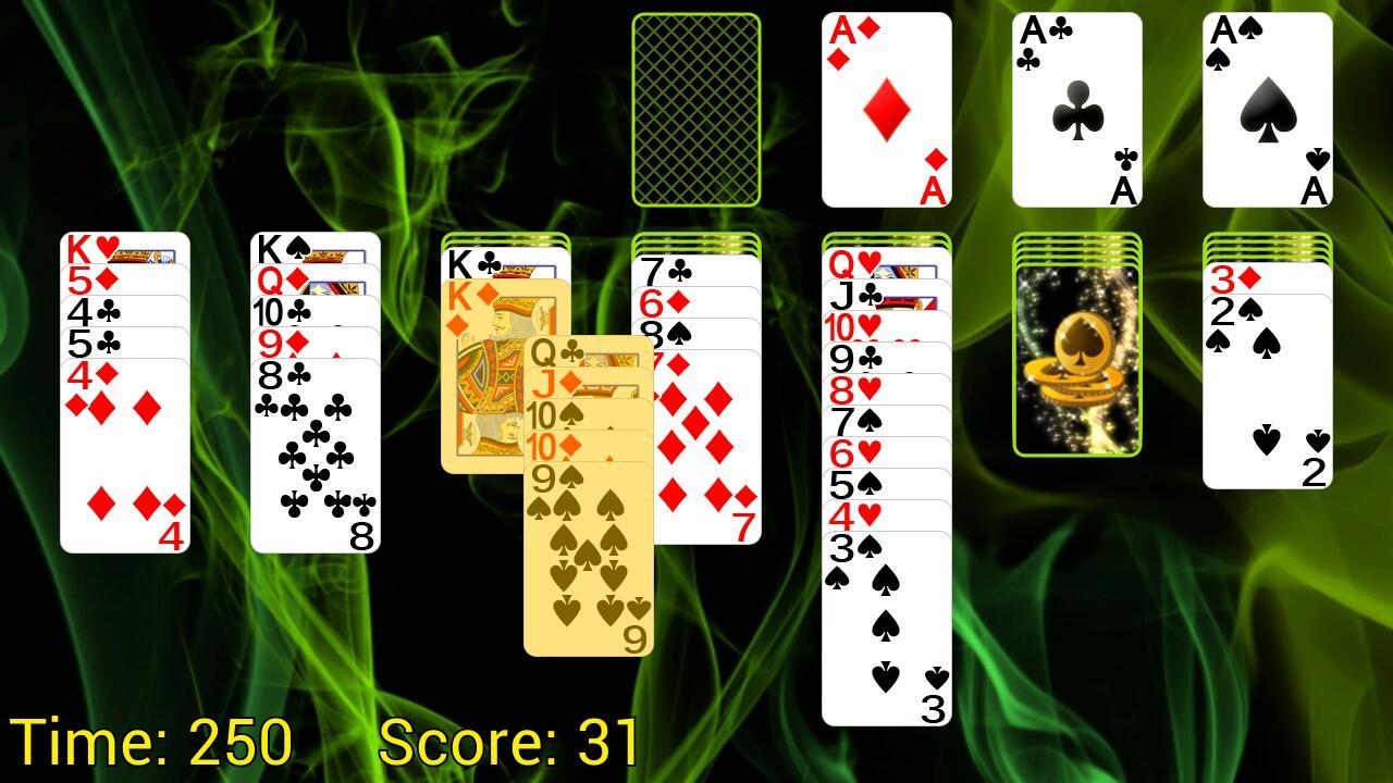 Yukon Solitaire 5.0.1792 Screenshot 6