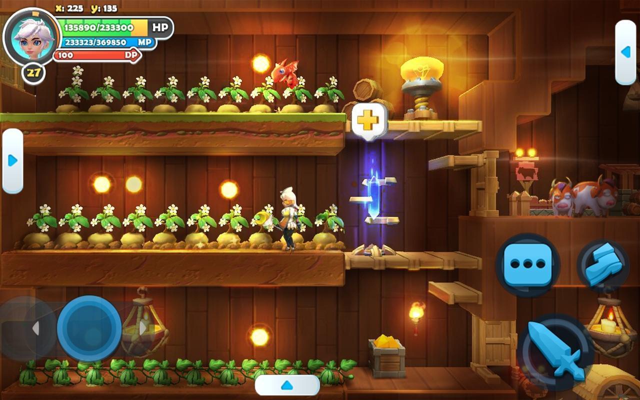 Craft Legend 1.6.6 Screenshot 18