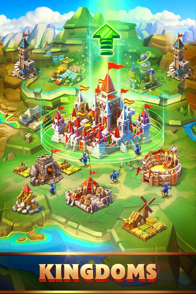 Lords Mobile Kingdom Wars 2.32 Screenshot 2