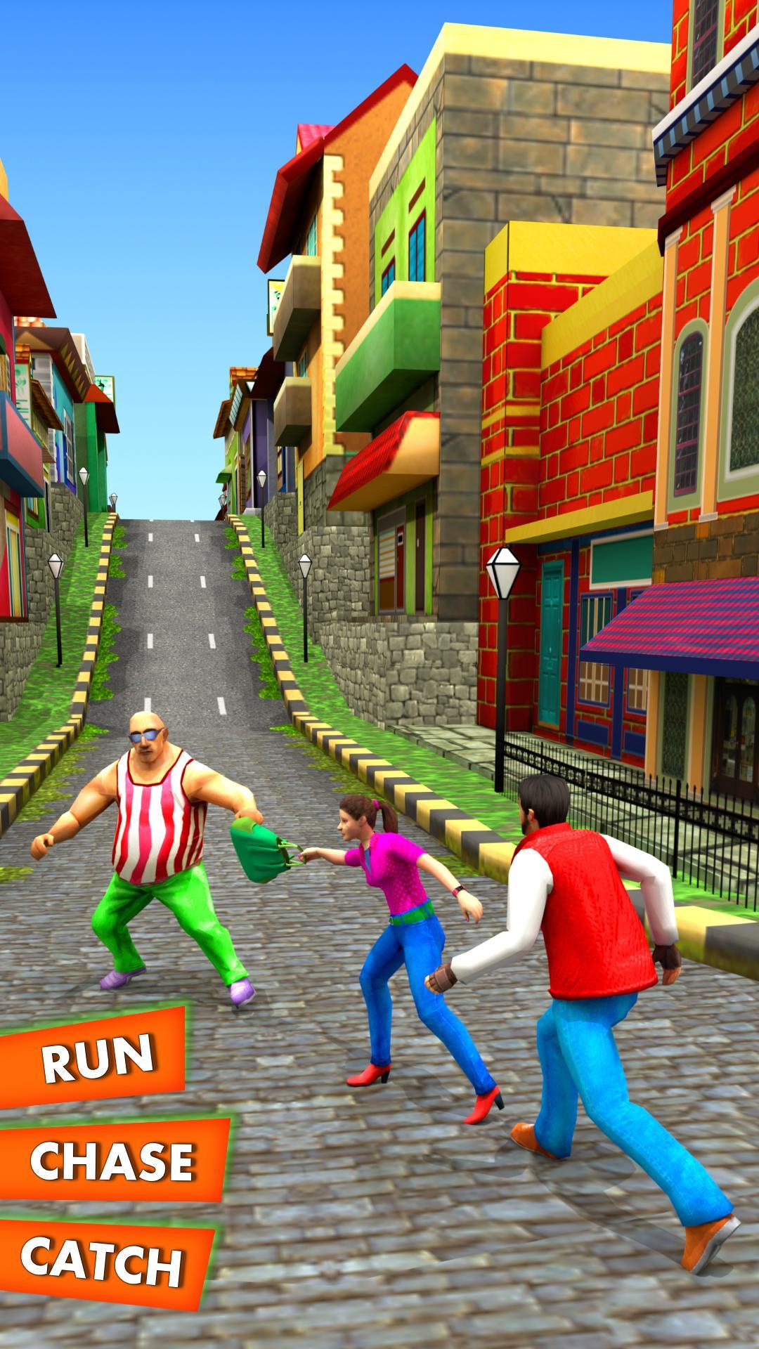 Street Chaser 4.1.0 Screenshot 1