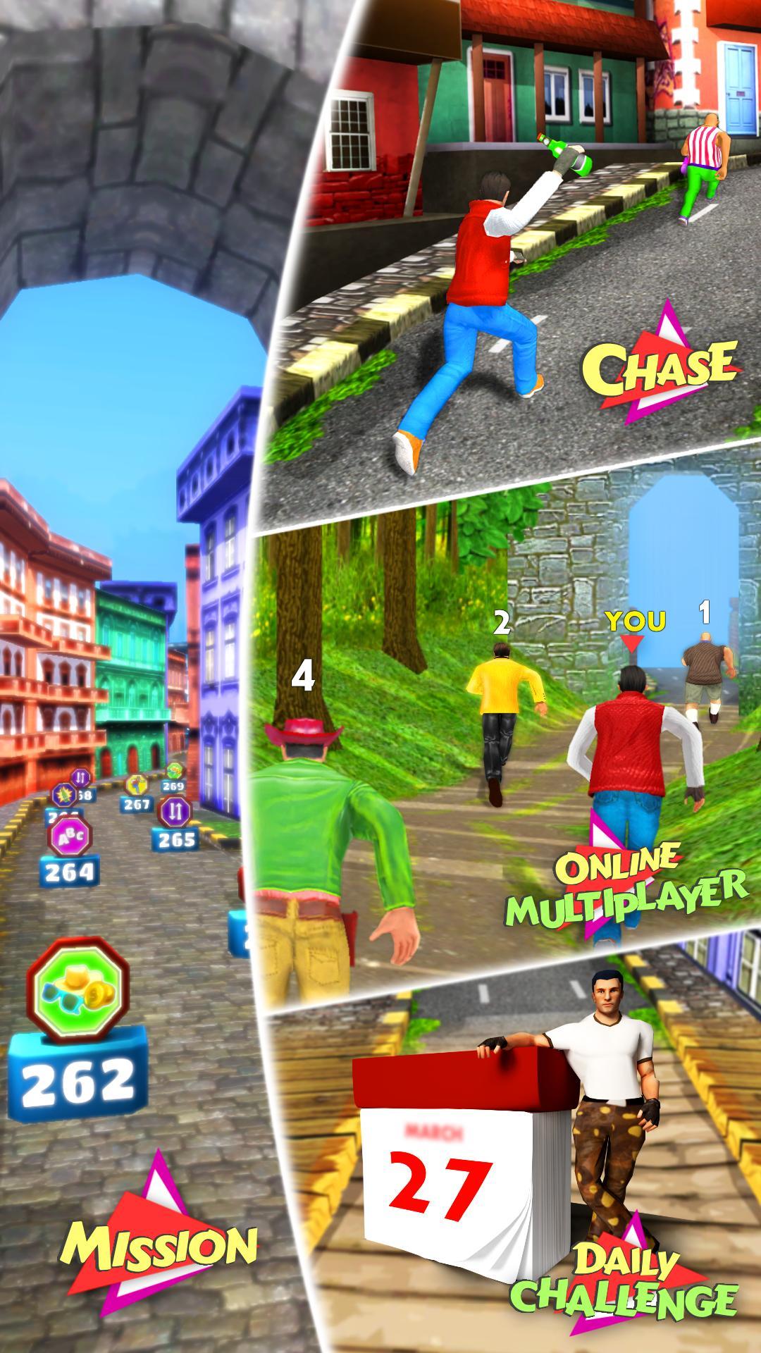 Street Chaser 4.1.0 Screenshot 2
