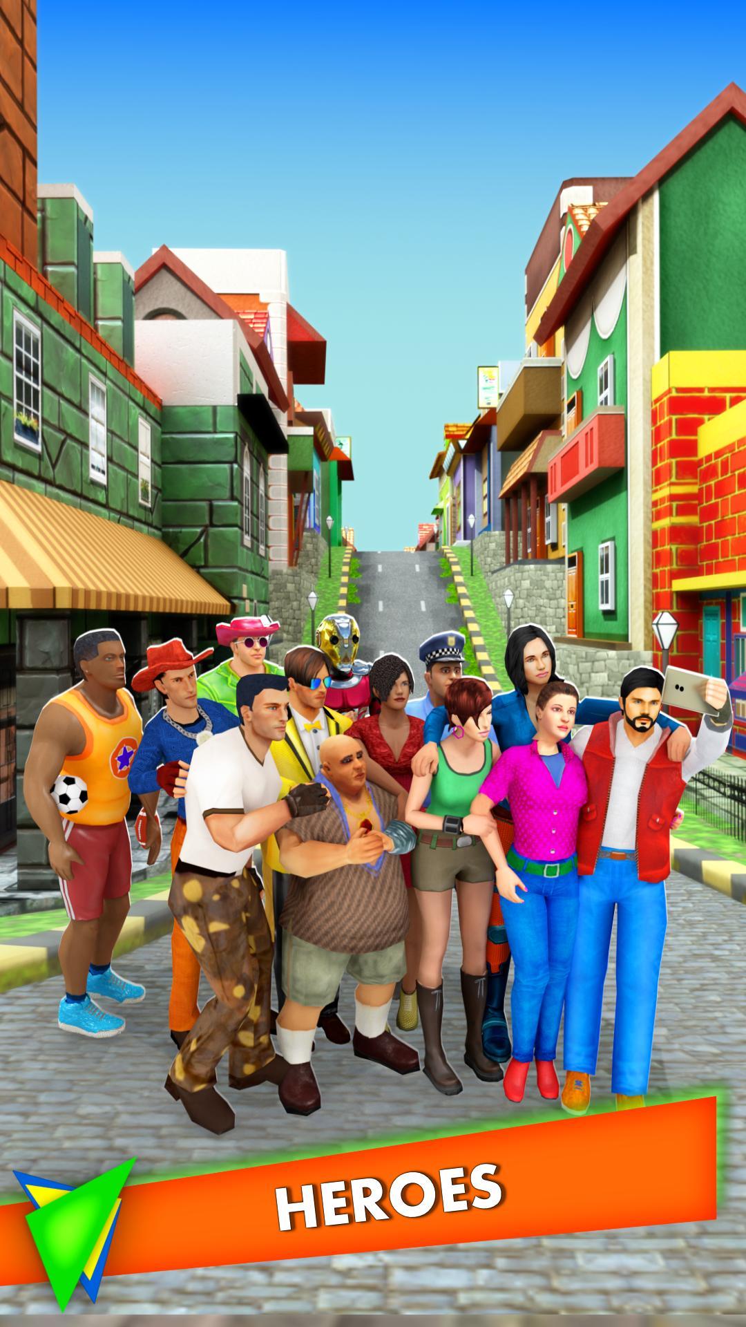 Street Chaser 4.1.0 Screenshot 4