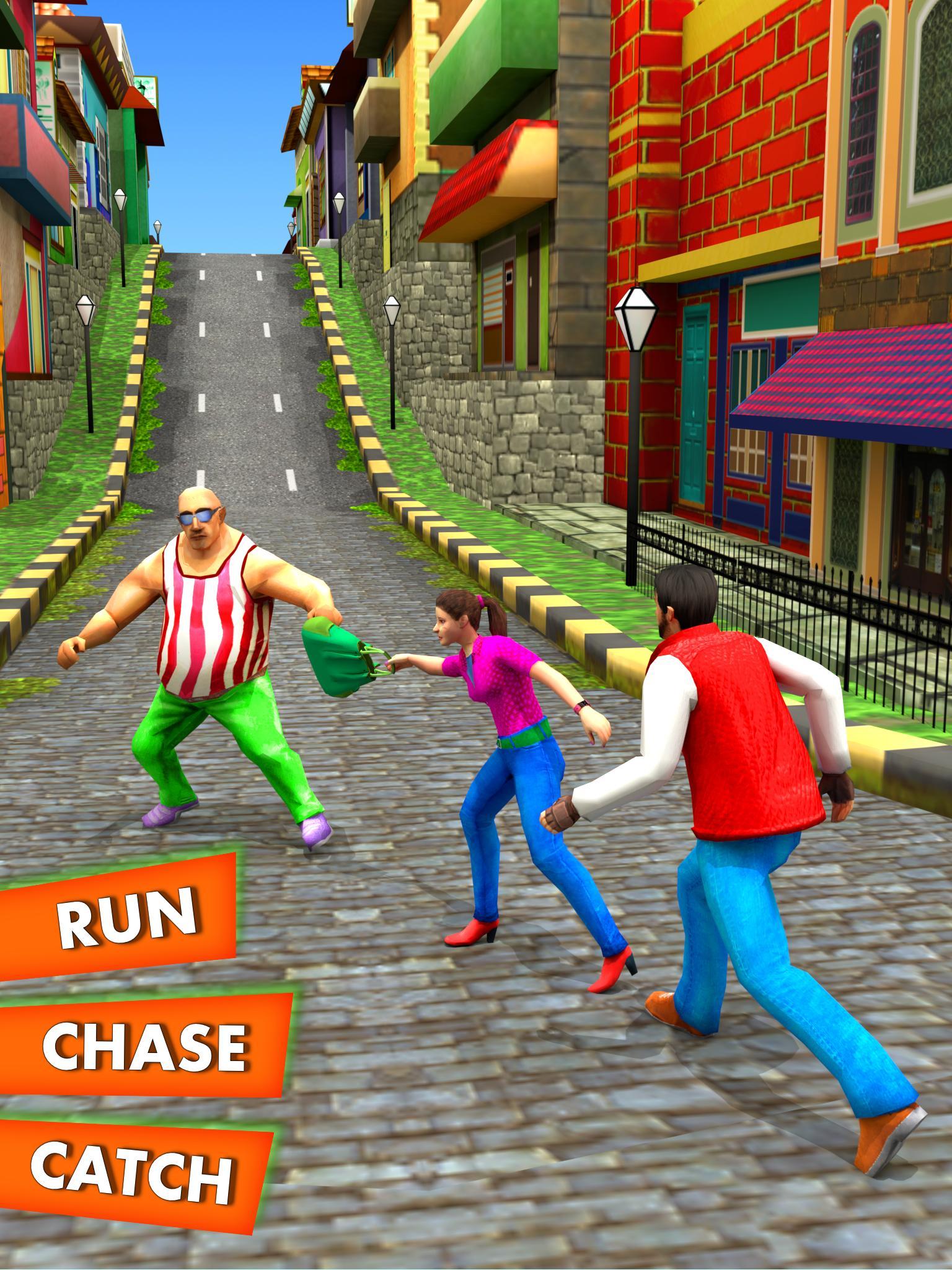 Street Chaser 4.1.0 Screenshot 8