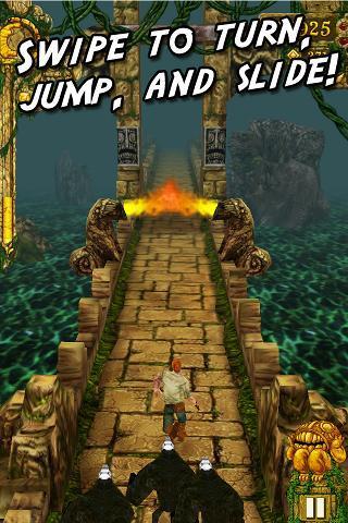 Temple Run 1.15.0 Screenshot 1
