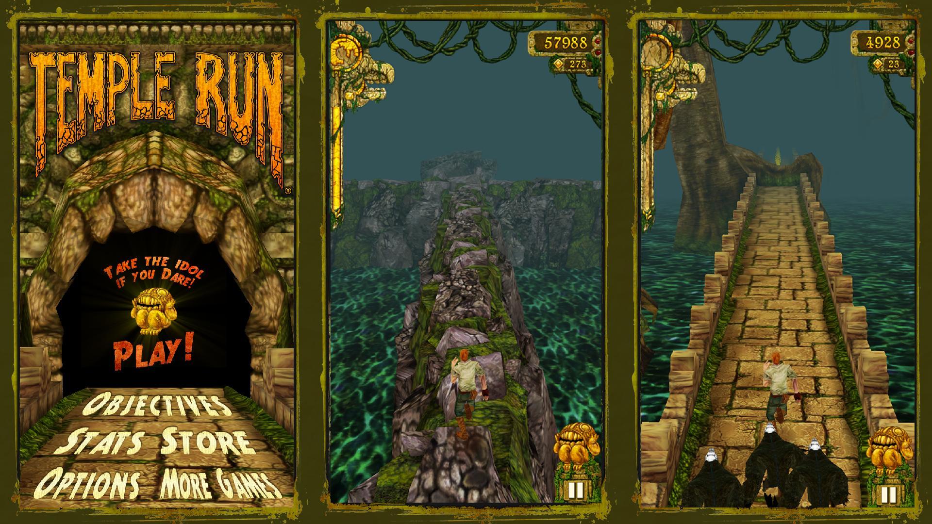 Temple Run 1.15.0 Screenshot 16
