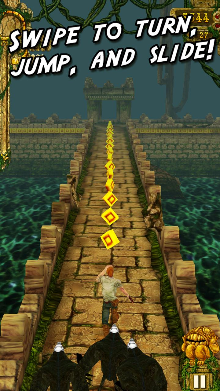 Temple Run 1.15.0 Screenshot 17