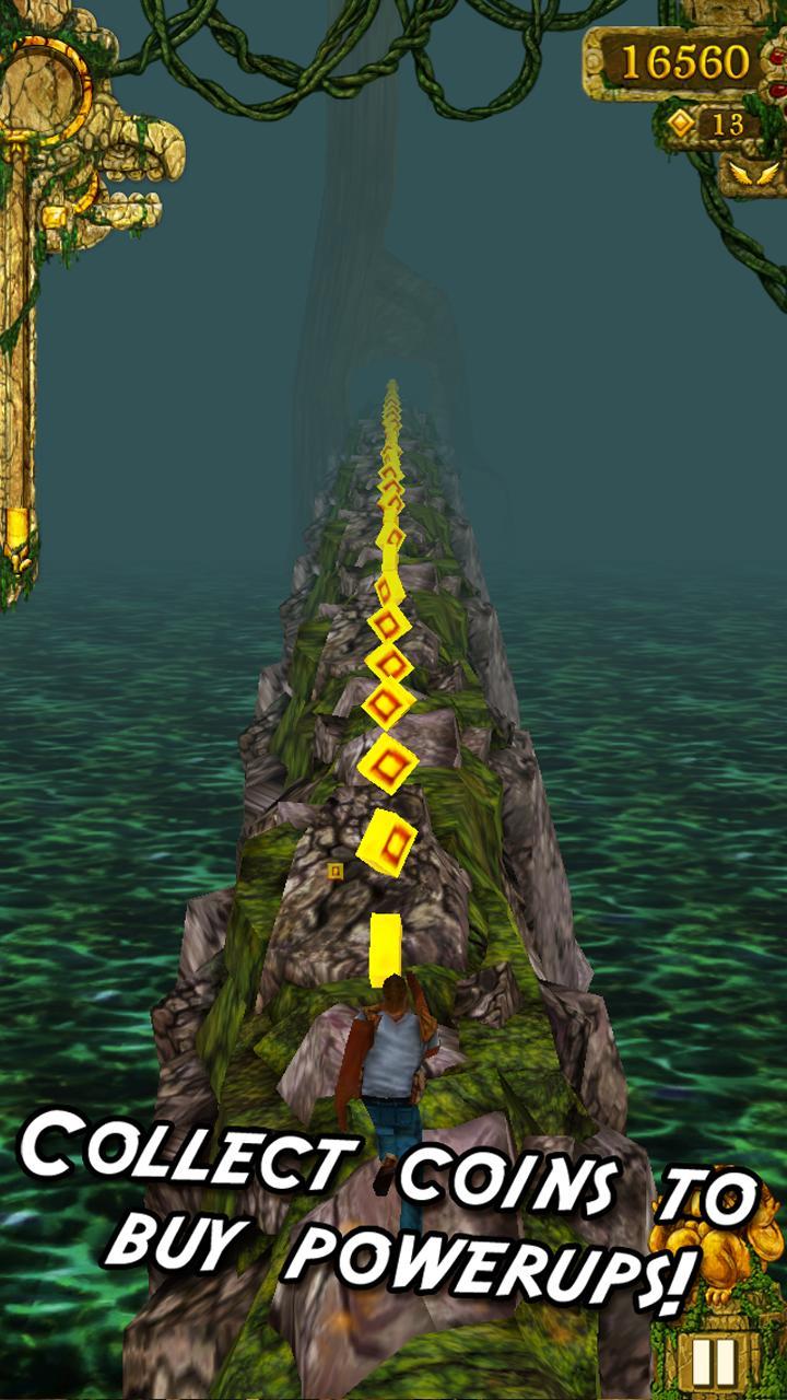 Temple Run 1.15.0 Screenshot 18