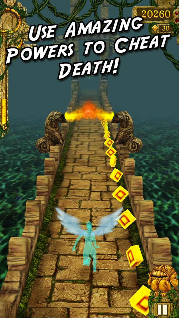Temple Run 1.15.0 Screenshot 19