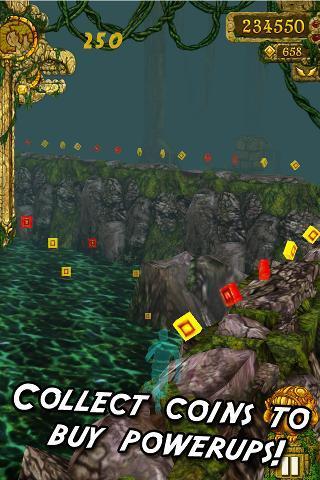 Temple Run 1.15.0 Screenshot 2