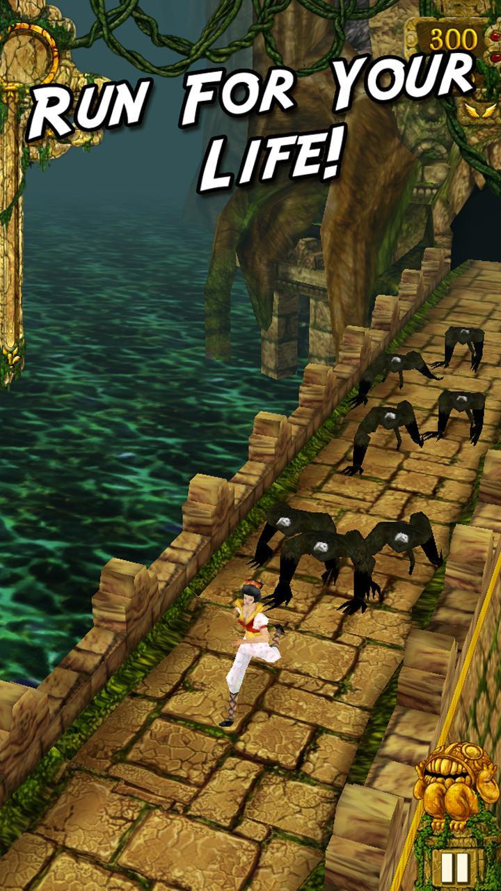 Temple Run 1.15.0 Screenshot 21