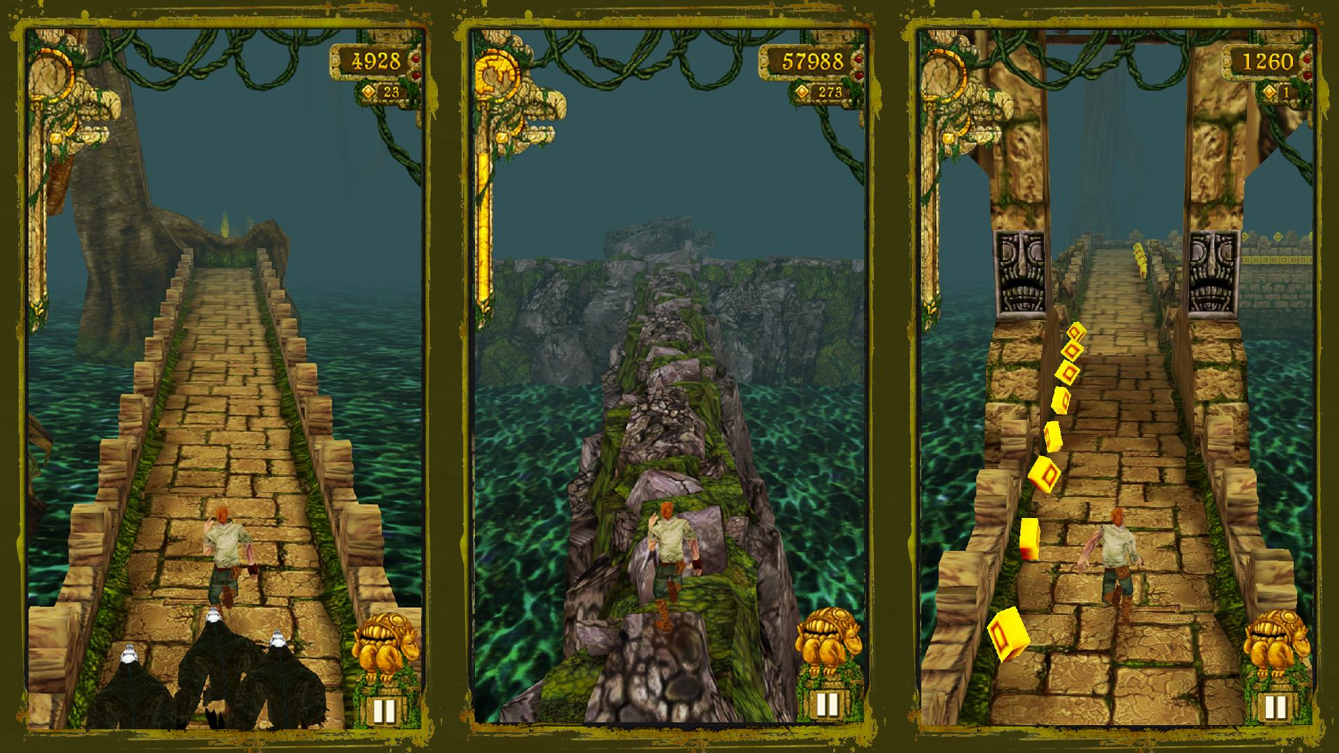 Temple Run 1.15.0 Screenshot 22