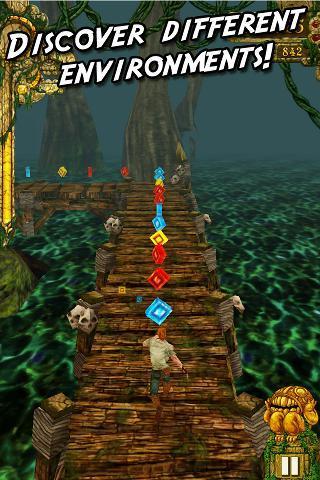 Temple Run 1.15.0 Screenshot 4