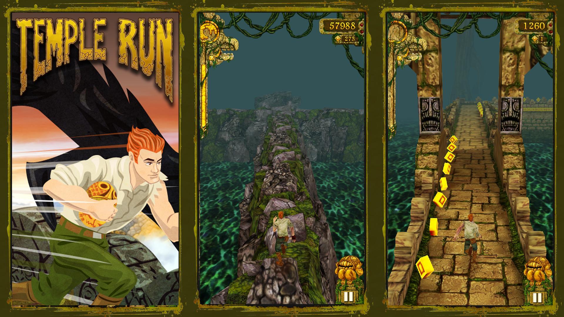Temple Run 1.15.0 Screenshot 7