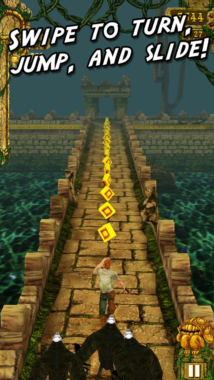 Temple Run 1.15.0 Screenshot 9
