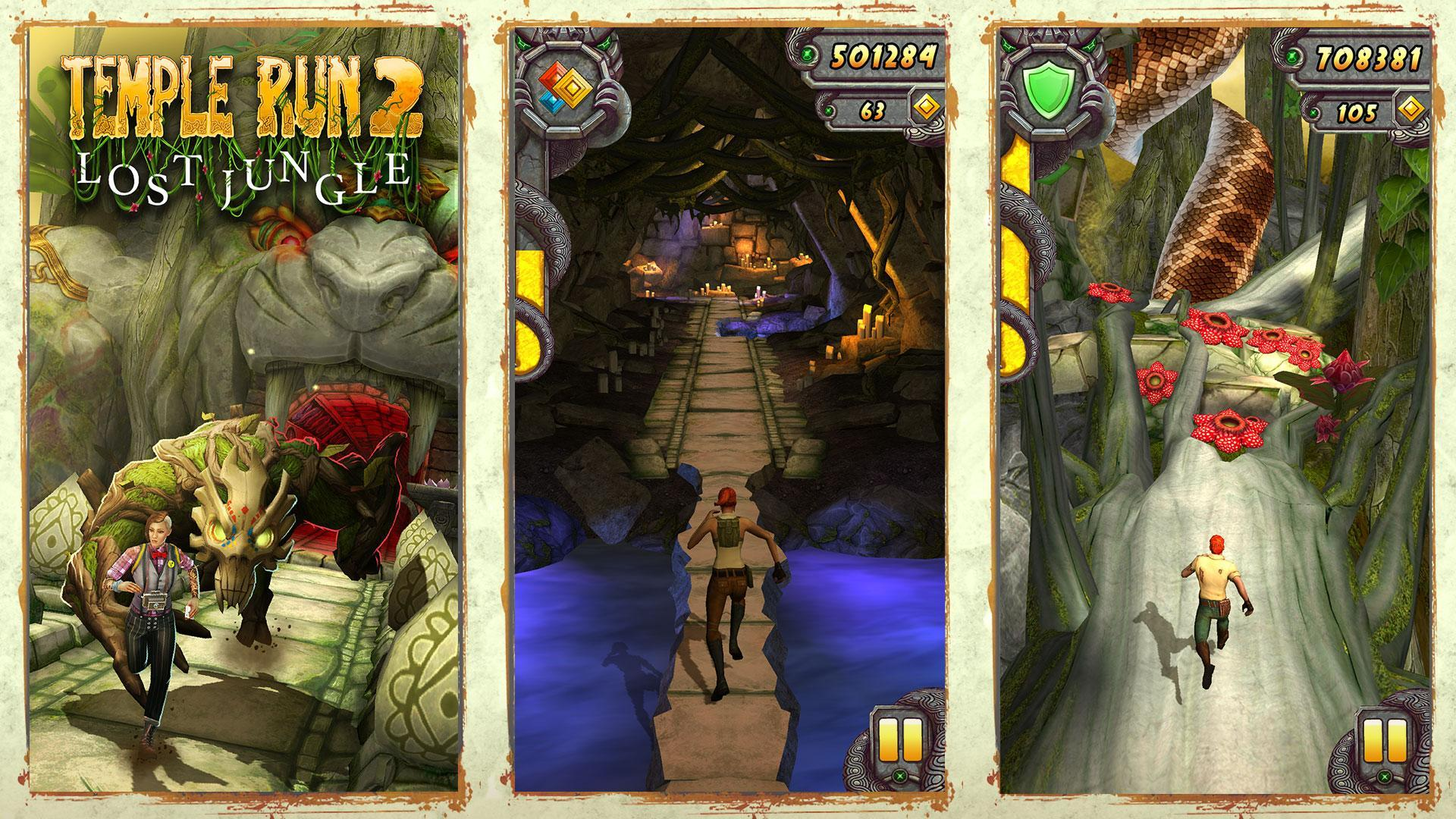 Temple Run 2 1.67.1 Screenshot 23
