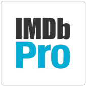 IMDbPro app icon